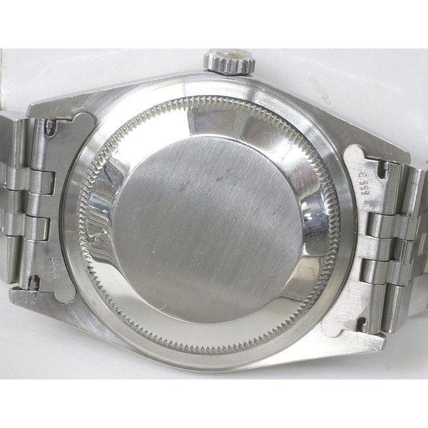 ROLEX ロレックス メンズ デイトジャスト 16234G S番 1993年 (質屋 藤千商店)|fujisen78|04
