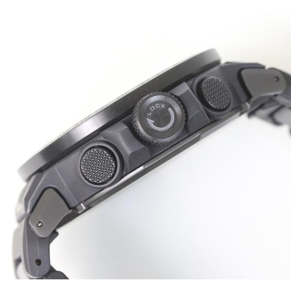 未使用 カシオ プロトレック PRW-60FC-1AJF ソーラー 電波 メンズ    (質屋 藤千商店)|fujisen78|02