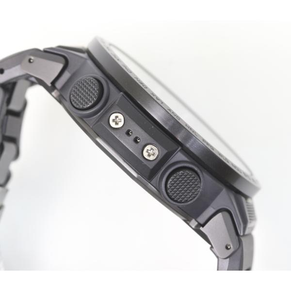 未使用 カシオ プロトレック PRW-60FC-1AJF ソーラー 電波 メンズ    (質屋 藤千商店)|fujisen78|03