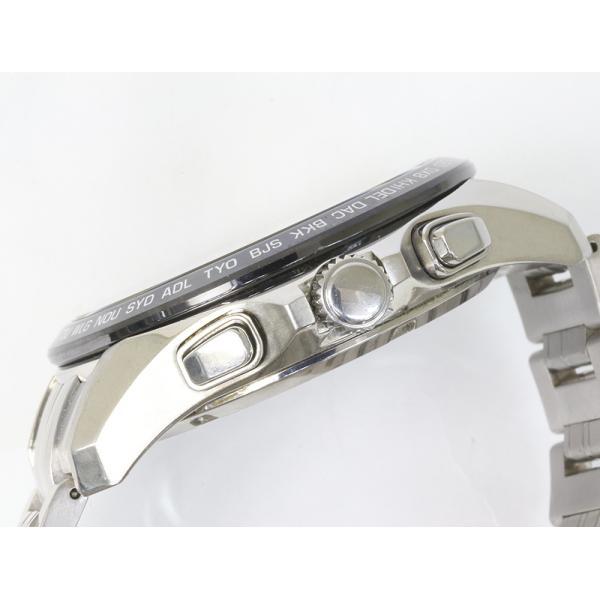 セイコー アストロン SBXB003 GPSソーラー 電波 時計 チタン 8X82-0AB0  (質屋藤千商店)|fujisen78|02
