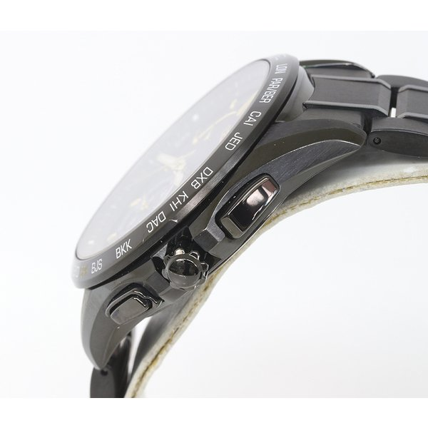 セイコー ブライツ SAGA257 大谷翔平スペシャル限定モデル メンズ ソーラー 8B63-0AM0 (質屋 藤千商店) fujisen78 03