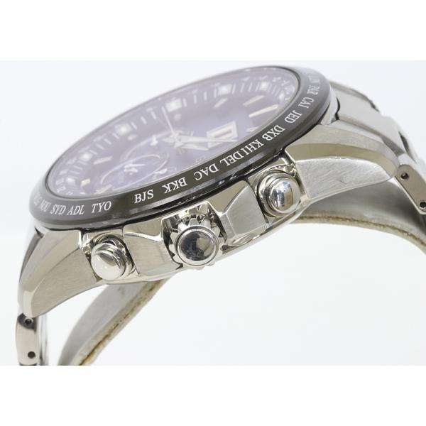 セイコー アストロン  SBXB147 GPSソーラー 電波 時計 8X42-0AC0-3  (質屋藤千商店)|fujisen78|03