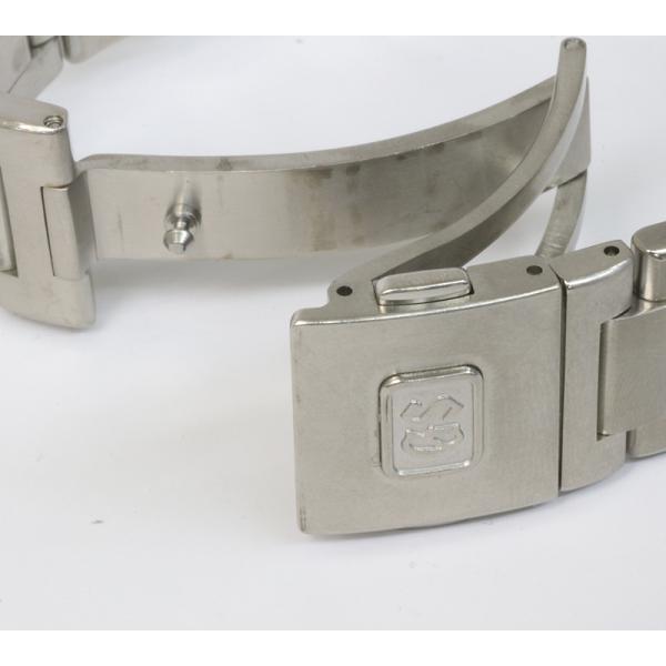 Grand Seiko グランドセイコー パワーリザーブ チタン SBGA079 9R65-0BG0 スプリングドライブ メンズ (質屋藤千商店) fujisen78 05