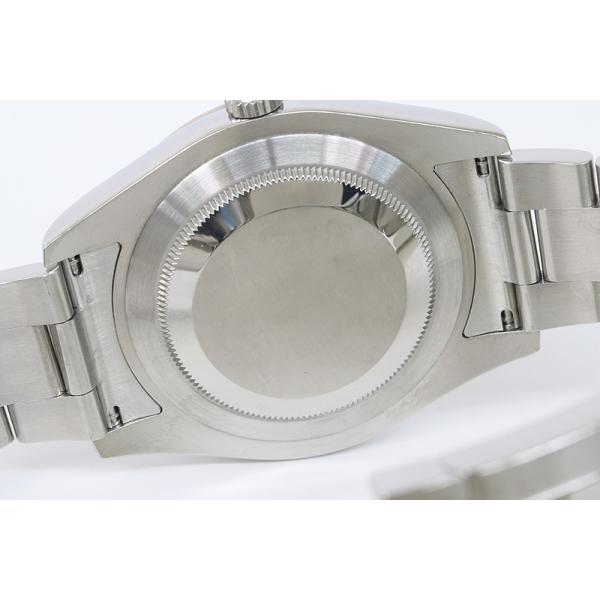 ROLEX ロレックス メンズ デイトジャスト2 116334  ランダム番 (質屋 藤千商店)|fujisen78|04