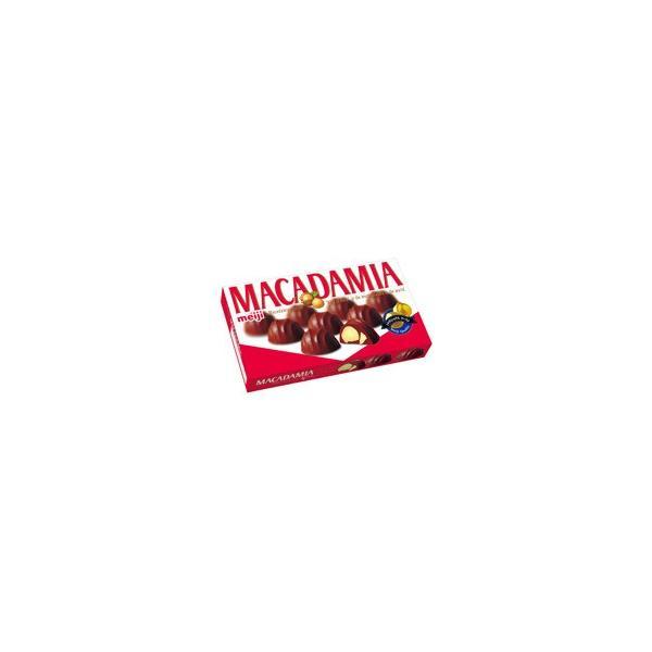マカダミアチョコレート 10個