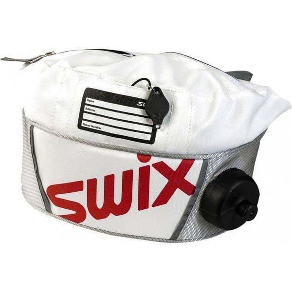 SWIX スウィックス クロスカントリースキー バッグ レースXドリンクベルト NNT16