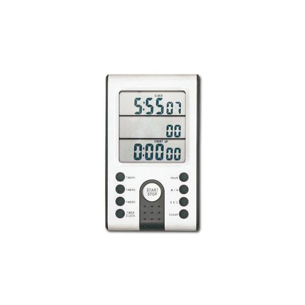 3チャンネルタイマー TM-20 (19時間59分59秒計)