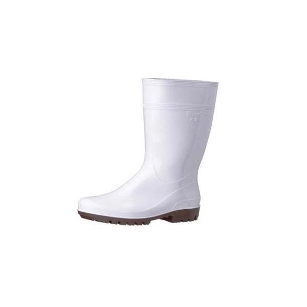 ミドリ安全 ハイグリップ長靴 HG2000N ホワイト (29cm・30cm) SNG-33