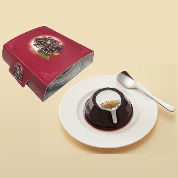 サクラ セイロンブレンド紅茶ゼリー 150g 12個×1ケース【クレジット決済のみ】KK