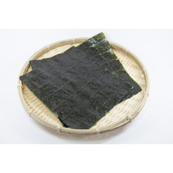 寿司用焼き海苔 40枚|fukahirehonpo|02