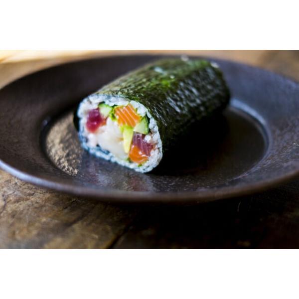 寿司用焼き海苔 40枚|fukahirehonpo|03