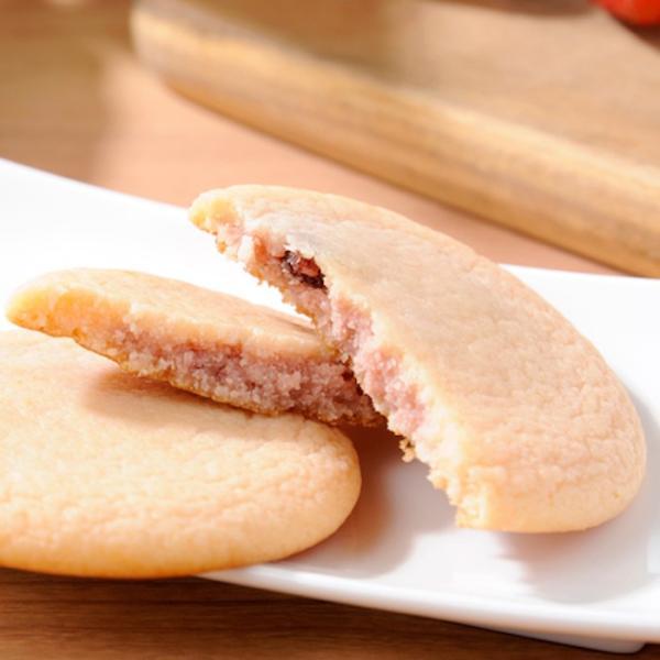 チョコレート 生チョコしっとりクッキー LUNA(ルナ) 3種9個入り ギフト プチギフト お取り寄せ ホワイトデー|fukasakunouen|05