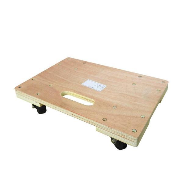 木製平台車 TC-4530 fuki-fashion