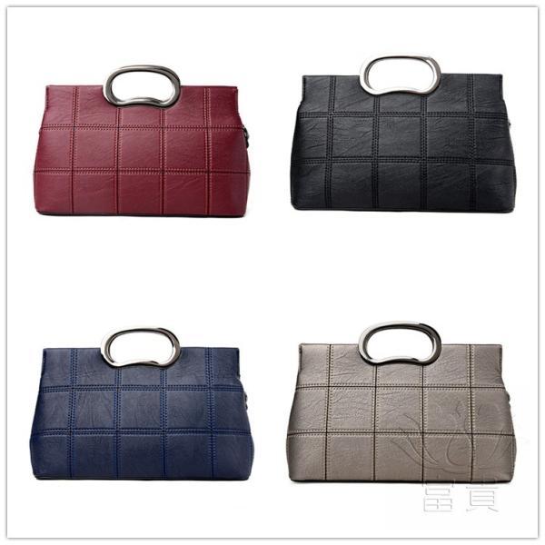 カバン 鞄 レディースショルダーバッグ 手提げバッグ ショルダー 2WAY おしゃれ 斜め掛け 肩掛け アウトドア ナイロン シンプル 可愛い 大きめ|fuki-fashion|02