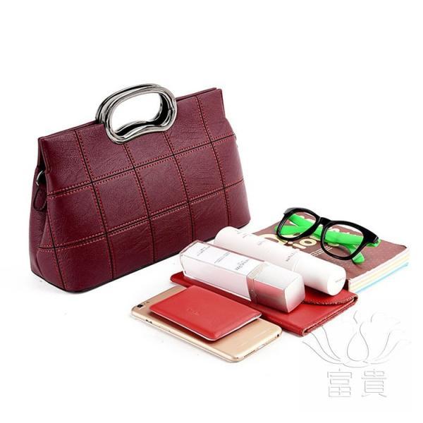 カバン 鞄 レディースショルダーバッグ 手提げバッグ ショルダー 2WAY おしゃれ 斜め掛け 肩掛け アウトドア ナイロン シンプル 可愛い 大きめ|fuki-fashion|11