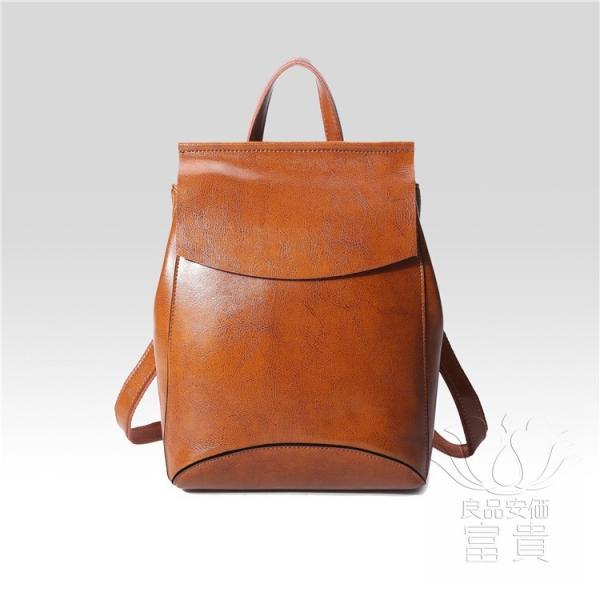 カバン 鞄 本革 ショルダーバック バックパック リュックバック グレー 4色展開 2WAY ipad/mini 対応 肩掛け 斜め掛け 無地 通学 旅行|fuki-fashion