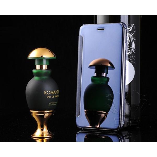 iPhoneケース アイフォンケース IPHONE8ケース IPHONE7ケース アイフォン8 アイフォン7 ケース 手帳型 おしゃれ 鏡面仕上げ ハードケース 手帳|fuki-fashion|03