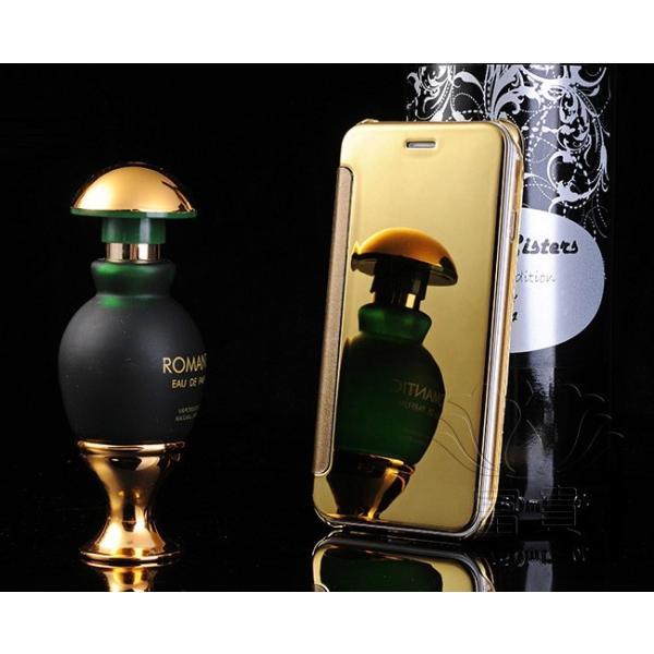 iPhoneケース アイフォンケース IPHONE8ケース IPHONE7ケース アイフォン8 アイフォン7 ケース 手帳型 おしゃれ 鏡面仕上げ ハードケース 手帳|fuki-fashion|04