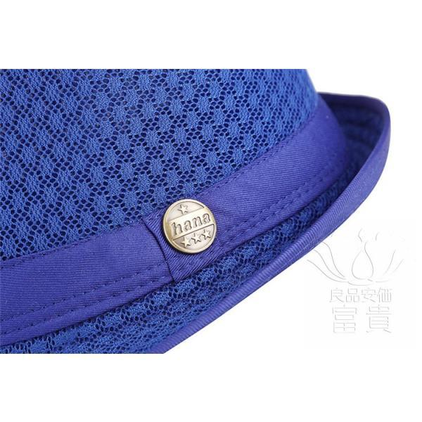 中折帽子 男女兼用 春夏秋 紫外線カット レトロ 紳士 イギリス風 メッシュ 網状 通気性良い リベット飾り 優雅 上品 カジュアル|fuki-fashion|12
