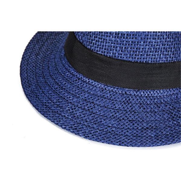 中折帽子 男女兼用 春夏秋 紫外線カット レトロ 紳士 イギリス風 メッシュ 網状 通気性良い リベット飾り 優雅 上品 カジュアル|fuki-fashion|10