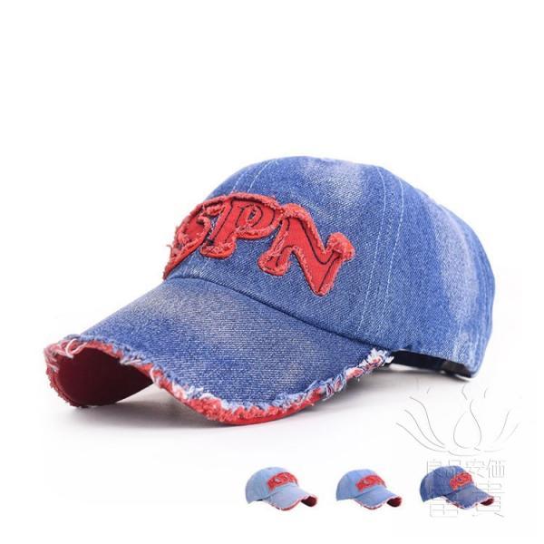 レディース メンズ 春 秋 カジュアル ベースボールキャップ 韓国の帽子、新しい帽子、新しい韓国の帽子、夏の帽子、レトロな野球帽|fuki-fashion
