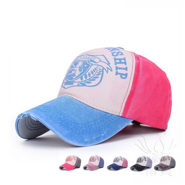 レディース 春 秋 カジュアル ベースボールキャップ 新しい帽子、新しい韓国の帽子、潮の帽子、韓国の帽子、女性の野球帽|fuki-fashion