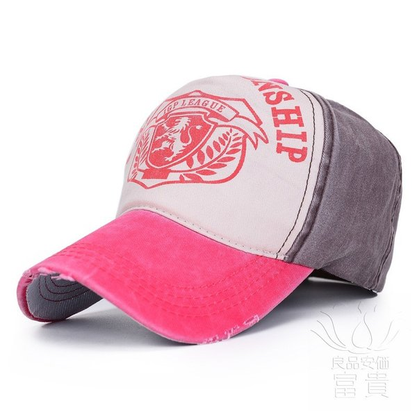 レディース 春 秋 カジュアル ベースボールキャップ 新しい帽子、新しい韓国の帽子、潮の帽子、韓国の帽子、女性の野球帽|fuki-fashion|04