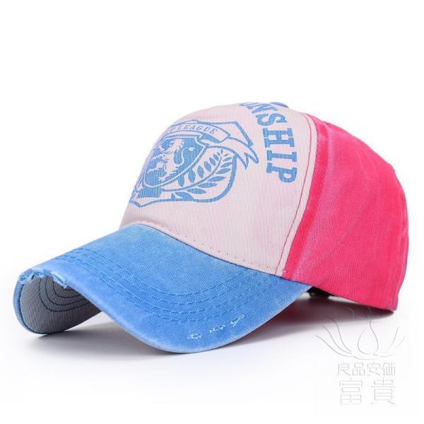 レディース 春 秋 カジュアル ベースボールキャップ 新しい帽子、新しい韓国の帽子、潮の帽子、韓国の帽子、女性の野球帽|fuki-fashion|05