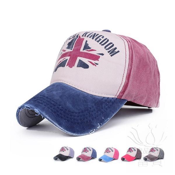 レディース メンズ 春 秋 カジュアル ベースボールキャップ 新しい女性の帽子、新しい帽子、女性の帽子、新しい春の帽子、アルファベットの野球帽 fuki-fashion