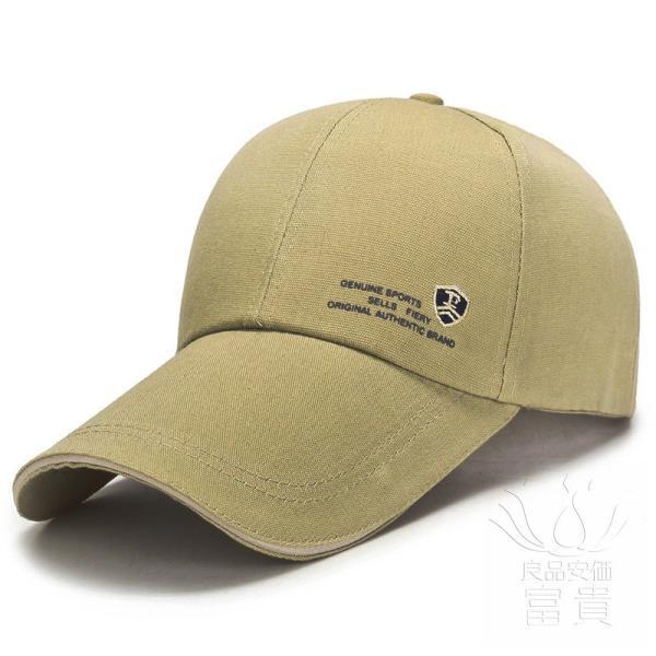メンズ 春 秋 カジュアル ベースボールキャップ 屋外の帽子、キャンバスの帽子、キャンバスの屋外の帽子、容積の野球の帽子、庇のフード|fuki-fashion|07