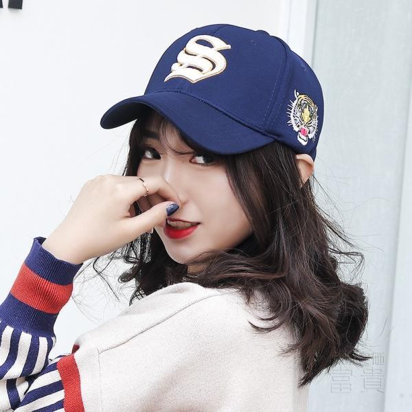 レディース メンズ 春 夏 秋 カジュアル ベースボールキャップ カジュアル野球帽、輸入帽子、シーリング弾性サイズキャップ、ヨーロッパとアメリカのサイ fuki-fashion 02