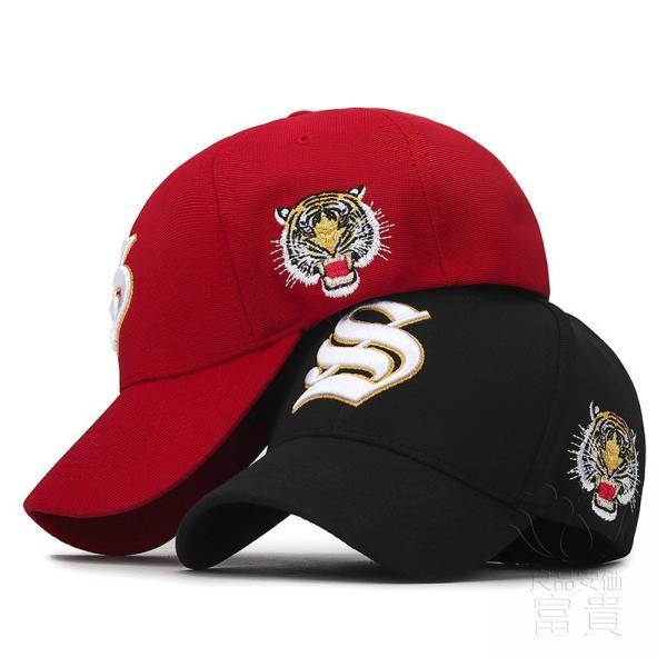 レディース メンズ 春 夏 秋 カジュアル ベースボールキャップ カジュアル野球帽、輸入帽子、シーリング弾性サイズキャップ、ヨーロッパとアメリカのサイ fuki-fashion 04