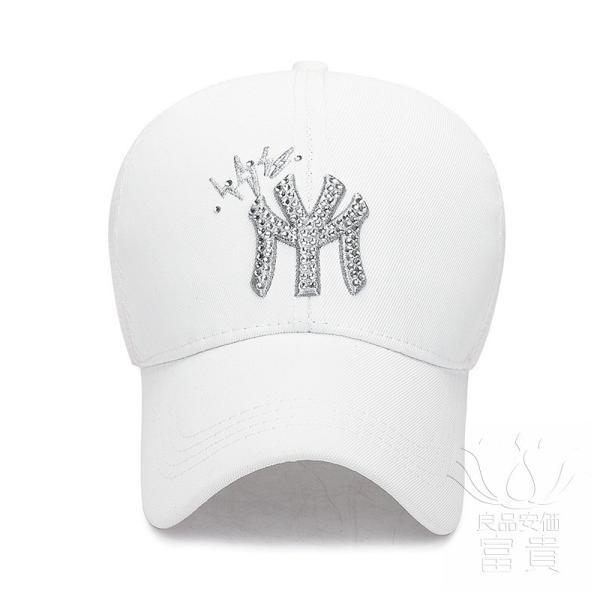 レディース 夏 カジュアル ベースボールキャップ 刺繍アルファベットの野球帽、アルファベットの野球帽、刺繍野球帽、ジェーンユエアルファベットの野球キャ|fuki-fashion|02