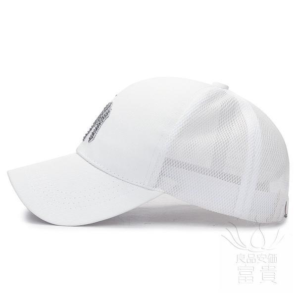 レディース 夏 カジュアル ベースボールキャップ 刺繍アルファベットの野球帽、アルファベットの野球帽、刺繍野球帽、ジェーンユエアルファベットの野球キャ|fuki-fashion|03