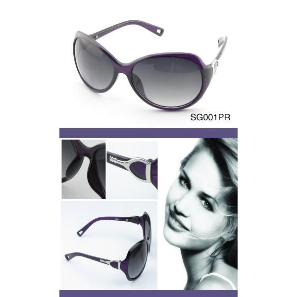 高品質 レディース サングラス UV400対応 ケース付き UVカット 紫外線カット Sunglass 女性 Ladies|fuki-fashion|06