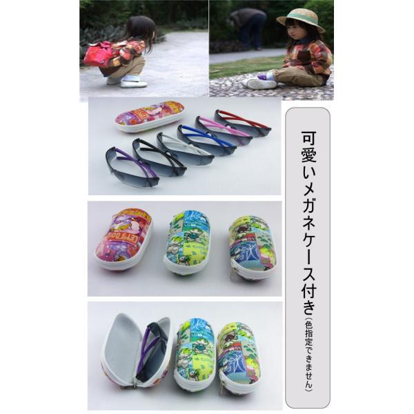 高品質 レディース サングラス UV400対応 ケース付き UVカット 紫外線カット Sunglass 女性 Ladies fuki-fashion 03