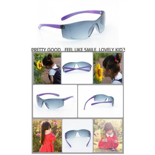 高品質 レディース サングラス UV400対応 ケース付き UVカット 紫外線カット Sunglass 女性 Ladies fuki-fashion 04