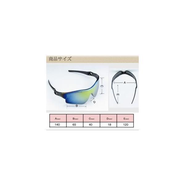 サングラス UV400 ケース付き|fuki-fashion|05