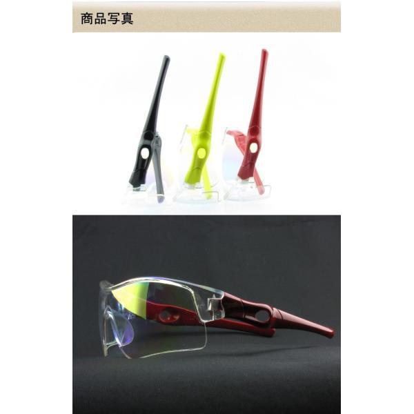 サングラス UV400 ケース付き fuki-fashion 03