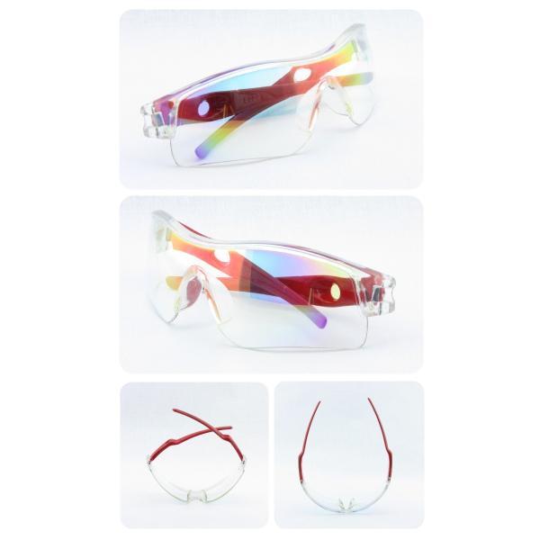 サングラス UV400 ケース付き fuki-fashion 04