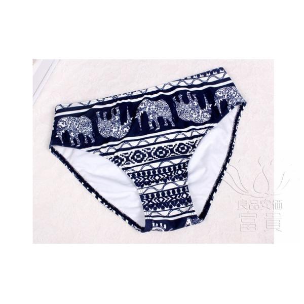 レディース水着 ビキニ4点セット セパレート フリル 体型カバー ビスチェ風 ホルタートップ 総柄 レース シースルー 幾何模様 温泉  人気 おすすめ|fuki-fashion|14