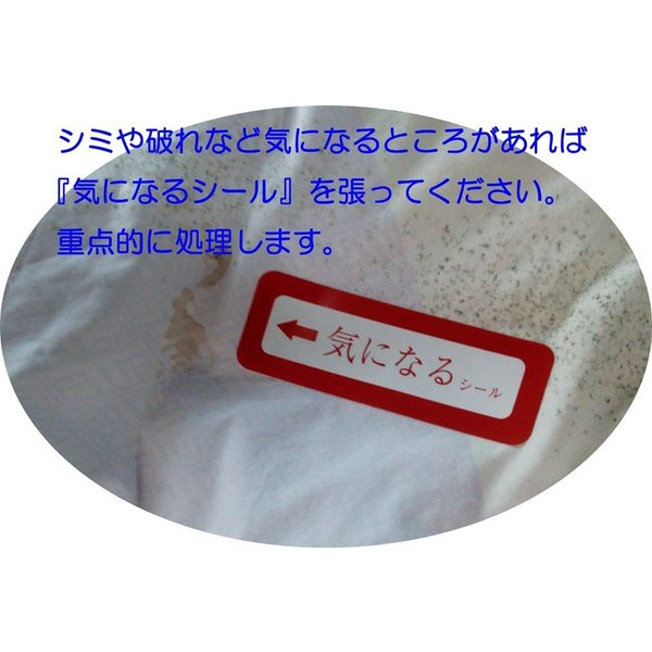 布団クリーニング 1枚宅配 防ダニ・抗菌加工+最大8ヶ月まで保管 fukkura-hompo 04
