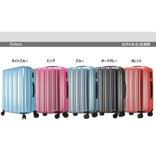 スーツケース ファスナー 拡張 機内持ち込みサイズ ダイヤルロック 40l 一泊 二泊 三泊|fuku2|02