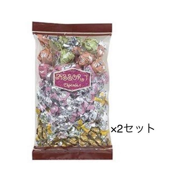 モンロワール リーフメモリーアソート サービス袋 二袋セット|fukubookstore