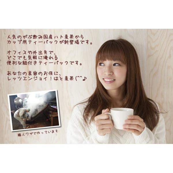 はと麦茶 ハトムギ茶 麦茶 はと麦 ハトムギ 鳩麦 茶 お茶 健康茶 美容茶 ノンカフェイン 国産 ティーバッグ 80包 送料無料 ふくちゃ 福茶 fukucha 03