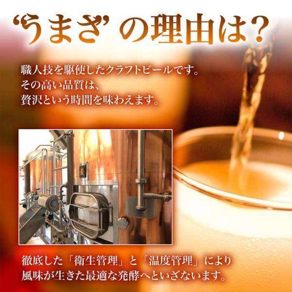 ギフト ビール ランキング クラフトビール 3種 不知火海浪漫麦酒 馬肉 おつまみセット クール便|fukuda-farm|07