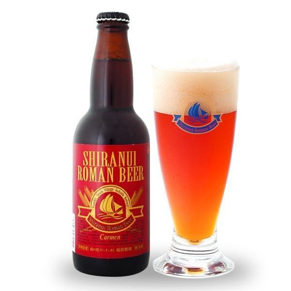 ギフト ビール 地ビール クラフトビール 3,000円 送料無料 不知火海浪漫麦酒 330ml 5本セット 熊本|fukuda-farm|02