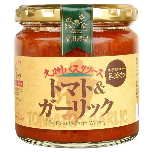 万能 トマトソース 手作り ランキング ガーリック トマト 無添加 熊本 国産|fukuda-farm|02