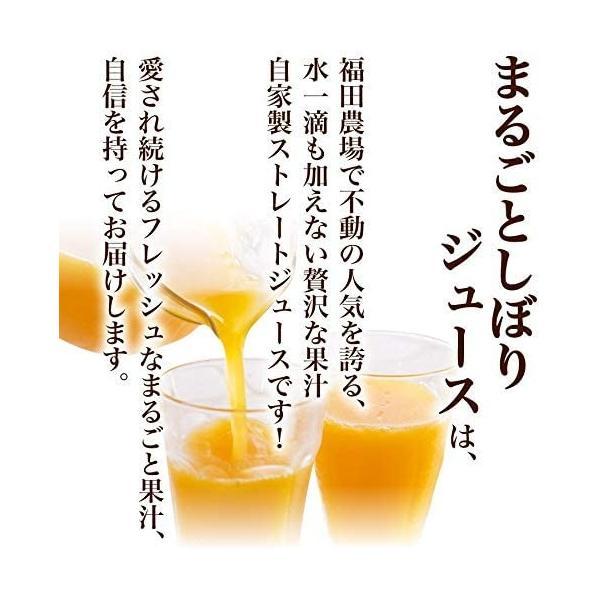 母の日 プレゼント ランキング フルーツ ジュース 6種類10本セット  熊本 みかん デコポン タンカン 送料無料 180ml|fukuda-farm|06