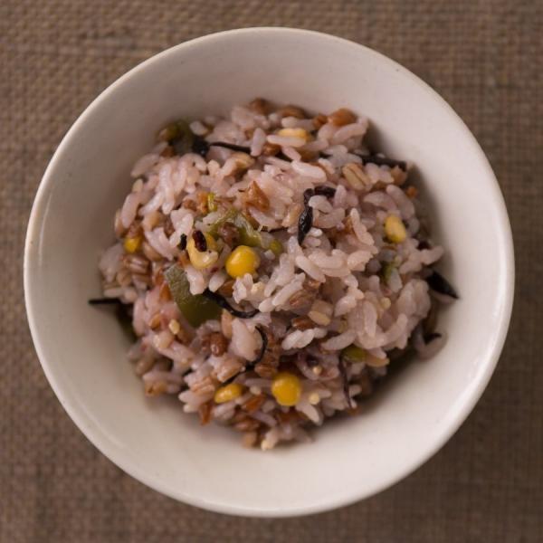 雑穀米3.5kg 雑穀 お試し雑穀米 ご飯 元精穀 10穀米 fukui-koshino
